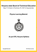 Physics Learning Material