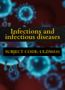Infections and infectious diseases