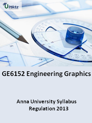 Engineering Graphics Syllabus