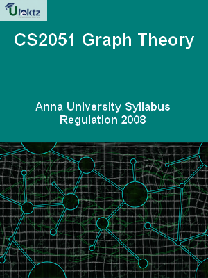 Graph Theory - Syllabus