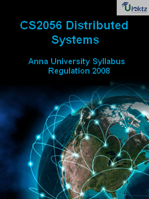 Distributed Systems - Syllabus