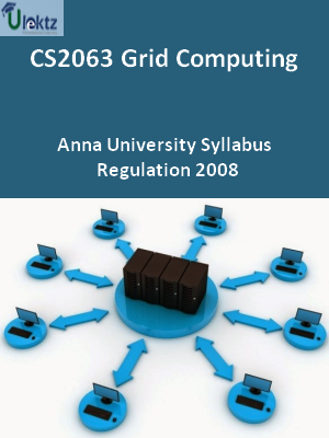 Grid Computing - Syllabus