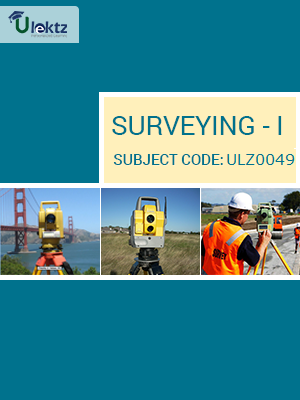Surveying -I
