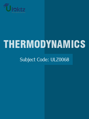 Thermodynamics(Air Standard Cycles)