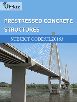 Prestressed Concrete Structures