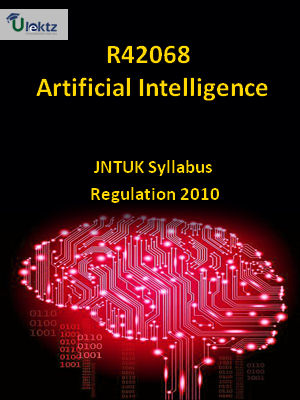 Artificial Intelligence - Syllabus