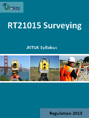Surveying - Syllabus