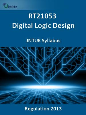 Digital Logic Design - Syllabus