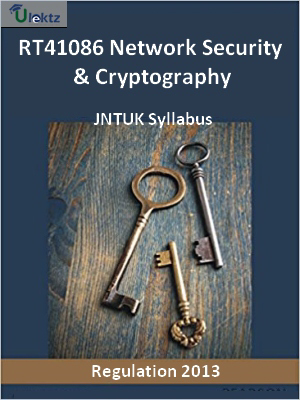 Network Security & Cryptography - Syllabus