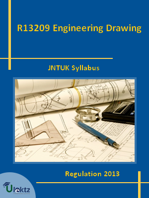 Engineering Drawing - Syllabus