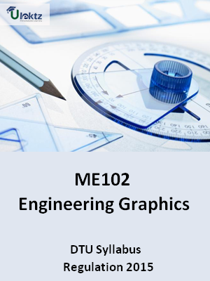 Engineering Graphics - Syllabus