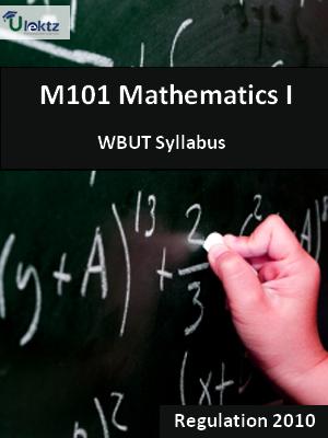 Mathematics-I - Syllabus