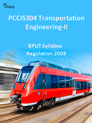 Transportation Engineering-II - Syllabus
