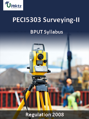 Surveying-II  - Syllabus