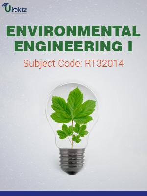 Environmental Engineering – I
