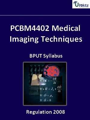 Medical Imaging Techniques - Syllabus