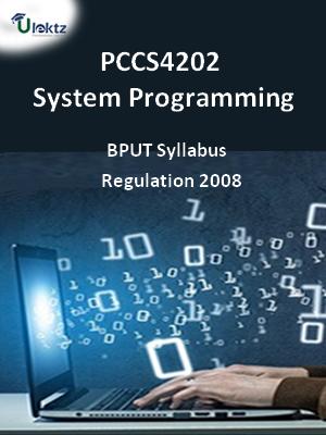 System Programming - Syllabus