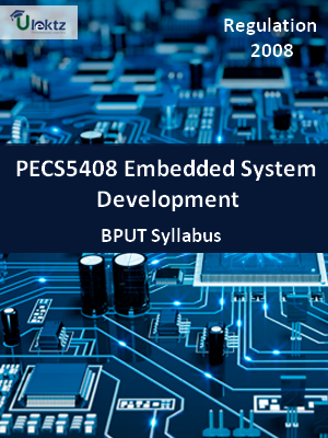 Embedded System Development - Syllabus