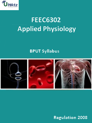 Applied Physiology - Syllabus