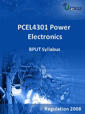 Power Electronics - Syllabus