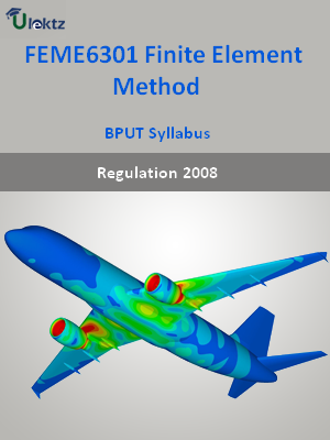 Finite Element Method - Syllabus
