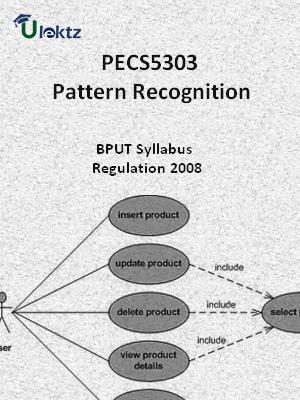 Pattern Recognition - Syllabus