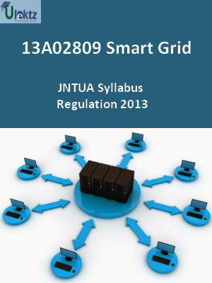 Smart Grid - Syllabus