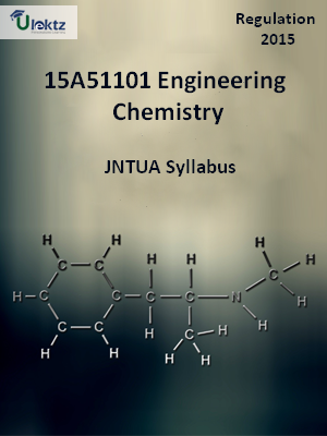 Engineering Chemistry - Syllabus
