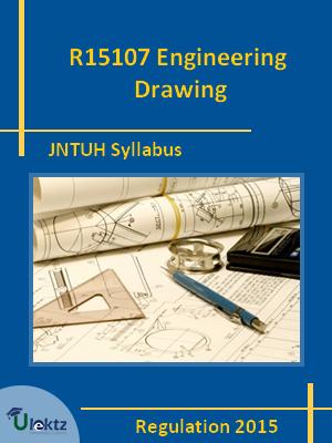 Engineering Drawing  - Syllabus