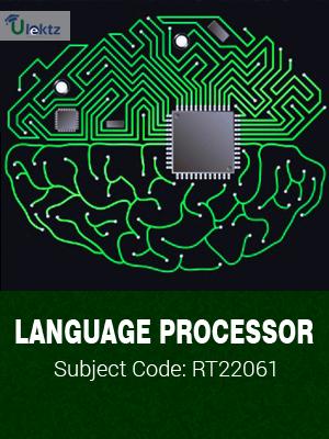 Language Processor