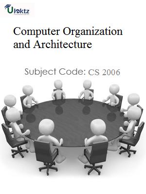 Computer Organization and Architecture Syllabus