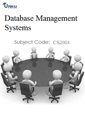 Database Management Systems Syllabus