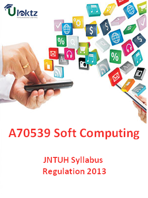 Soft Computing - Syllabus