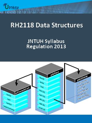 Data Structures - Syllabus