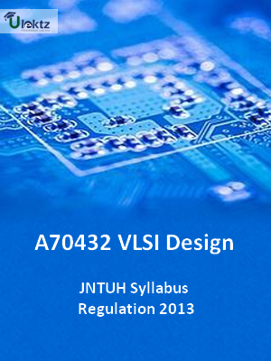 VLSI Design - Syllabus