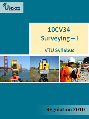 Surveying – I - Syllabus