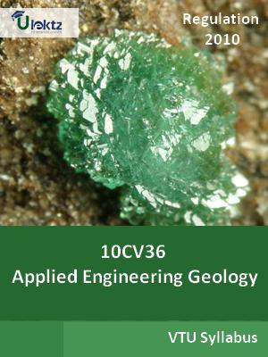 Applied Engineering Geology - Syllabus