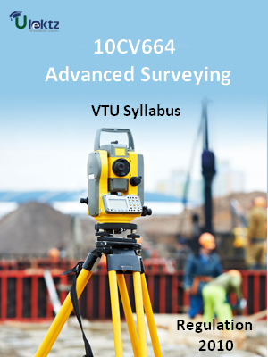 Advanced Surveying - Syllabus
