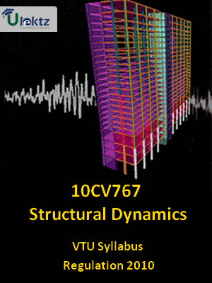 Structural Dynamics - Syllabus