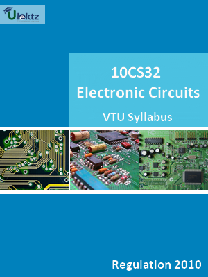 Electronic Circuits - Syllabus