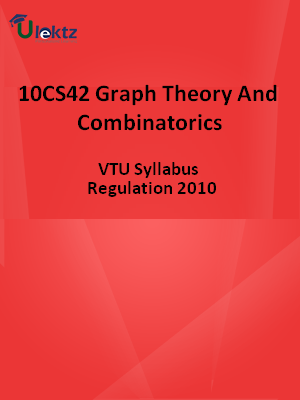 Graph Theory And Combinatorics - Syllabus