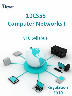Computer Networks - I - Syllabus