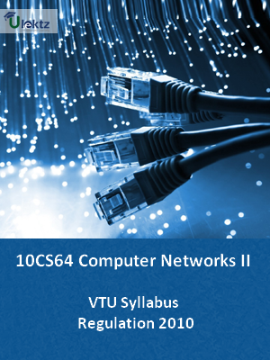Computer Networks - II - Syllabus