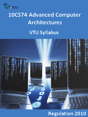 Advanced Computer Architectures - Syllabus