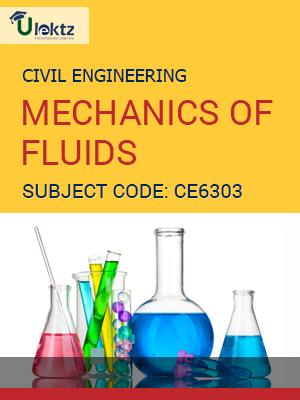 Important Question for Mechanics of Fluids