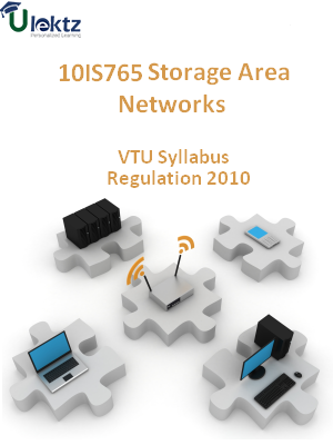 Storage Area Networks - Syllabus