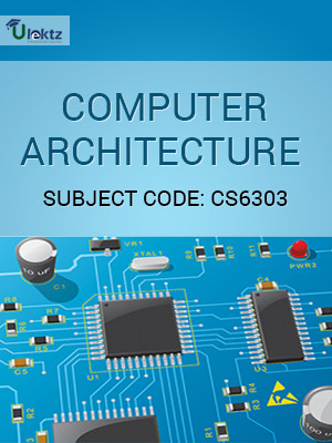 Important Question for Computer Architecture