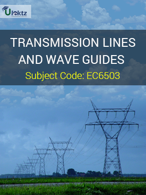 Important Question for Transmission Lines And Wave Guides