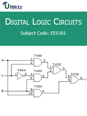 Important Question for Digital Logic Circuits