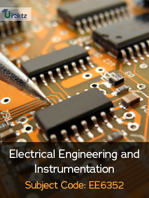 Important Question for Electrical Engineering And Instrumentation